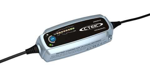 CTEK LITHIUM 12v 8 Step Battery Charger