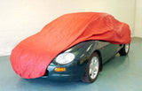 Indoor Car Covers - Supertex Small Sportscars STSS