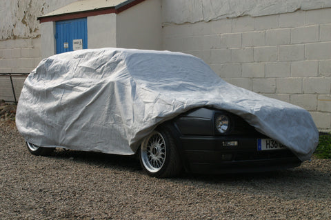 Moltex Outdoor Car Covers - Saloon Car MTD