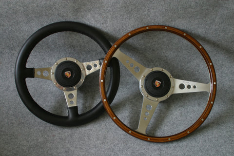 Mota Lita Steering Wheels