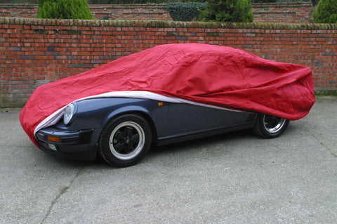Supertex Indoor Car Cover - Sports Car Medium - Porsche 911/ 993
