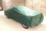 Indoor Supertex Semi Fitted Car Covers
