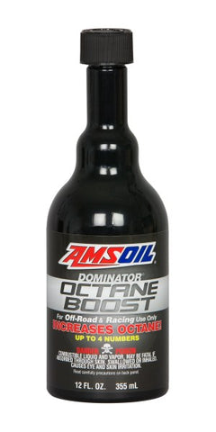 Amsoil Lead Substitute & Octane Boost