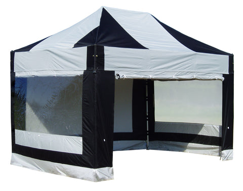 Ex Display 4.5mx3m Professional Marquee, Frame & Canopy Only