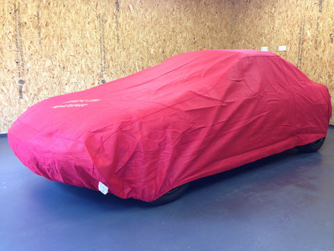 Indoor Car Covers Soft Breathable & Dust Proof