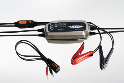 CTEK MXS5.0 12v 8 Step Battery Charger