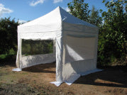Compact Semi-Pro Instant Marquee 3 x 3m