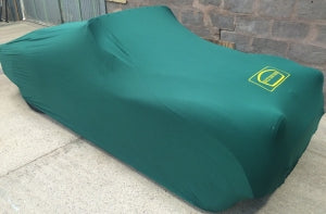 Indoor Stretch Fibre Car Covers