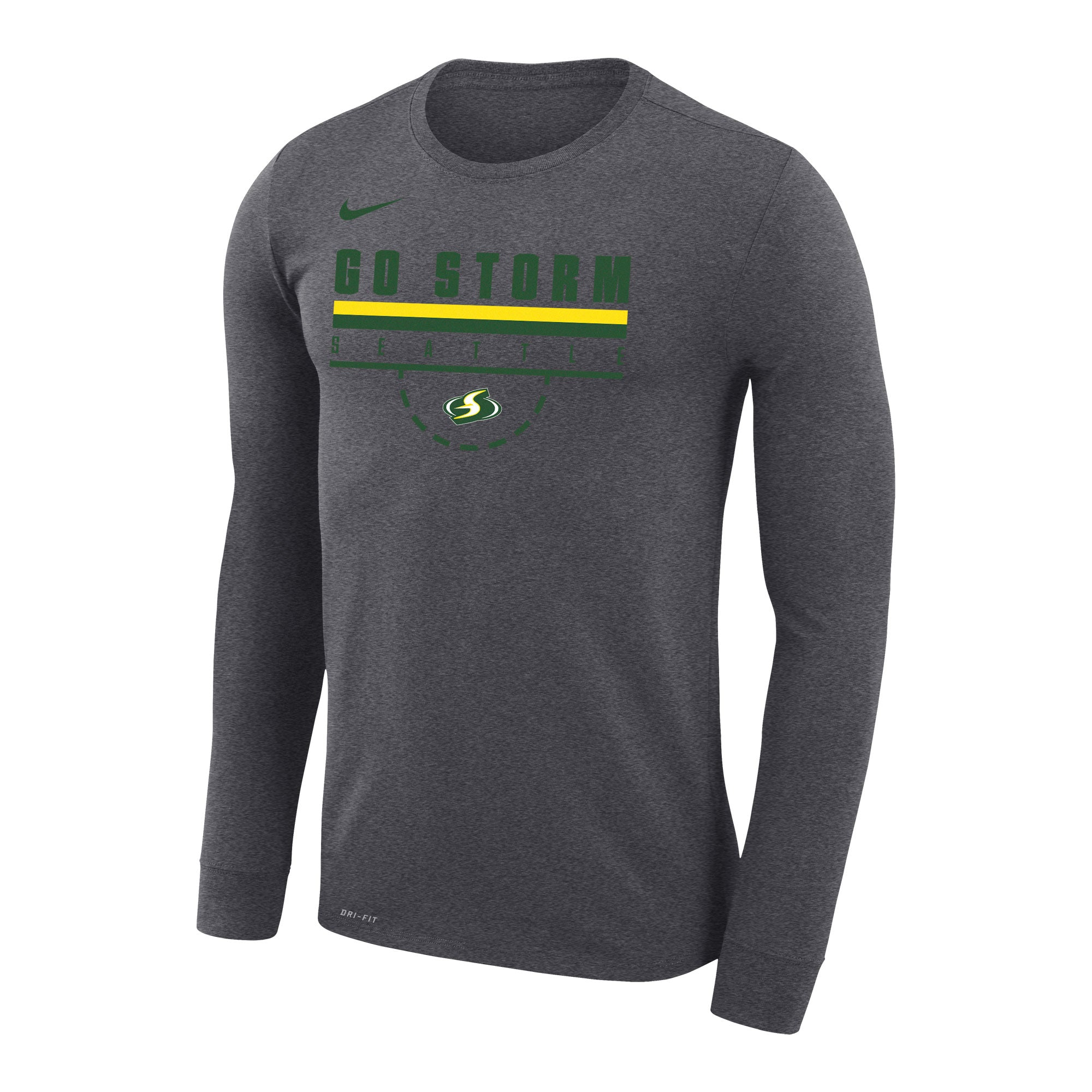 Go Storm Long Sleeve