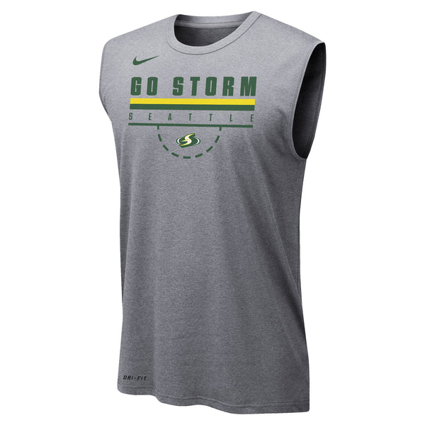 Go Storm Sleeveless