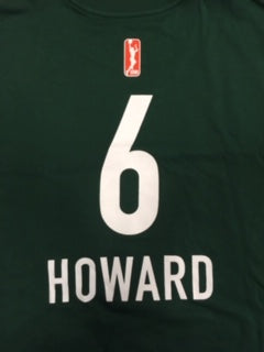 Howard Dri-Fit Tee