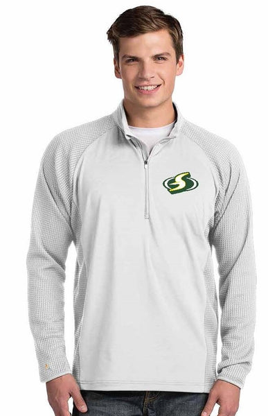 Whiteout 1/4 Zip