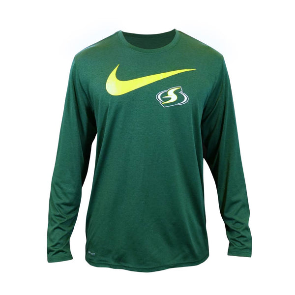 Swoosh Long Sleeve