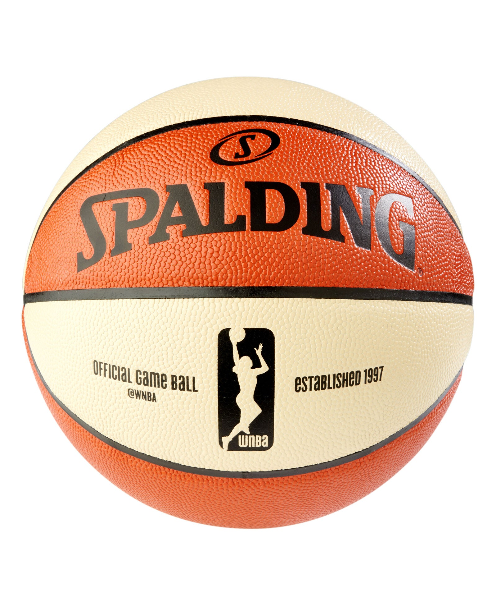WNBA 2019 Official Game Ball