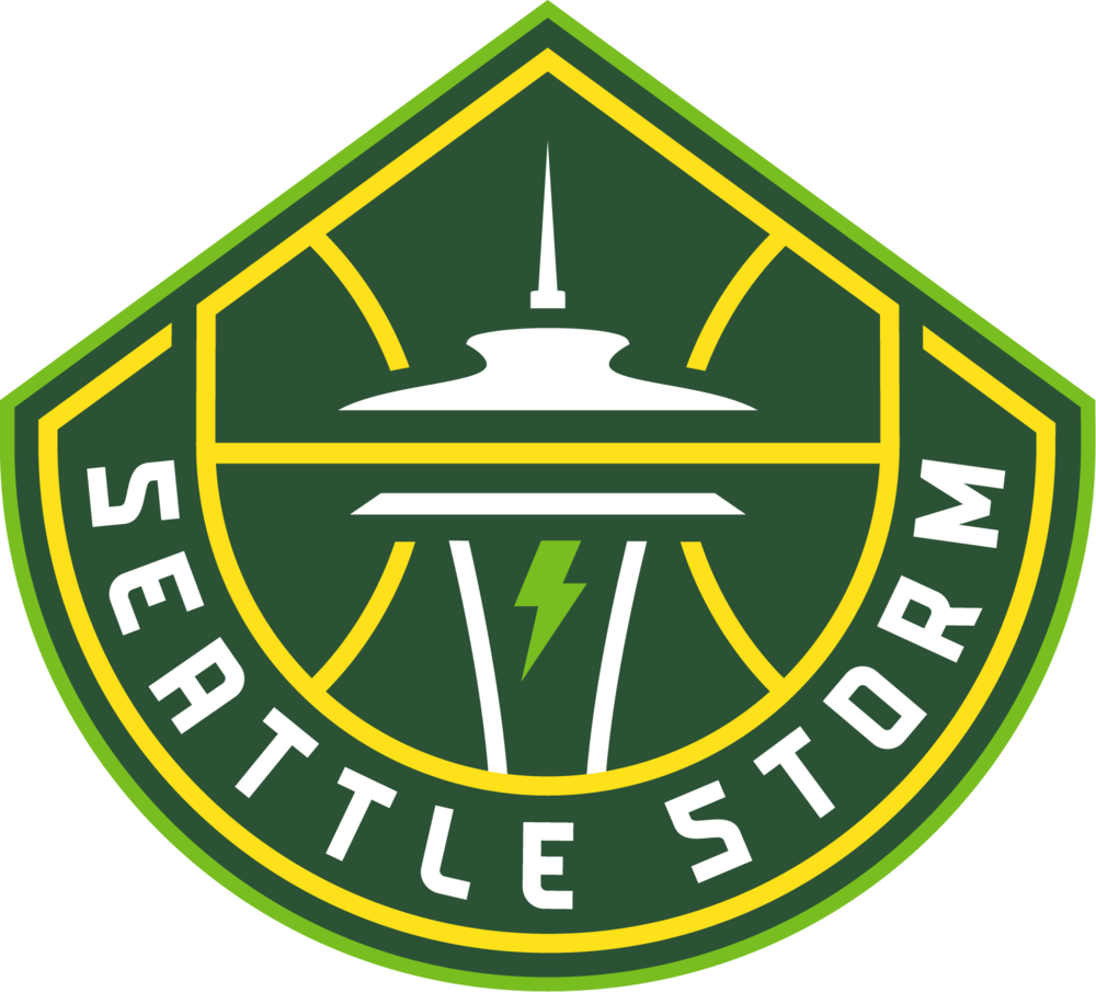 Seattle Storm Team Shop