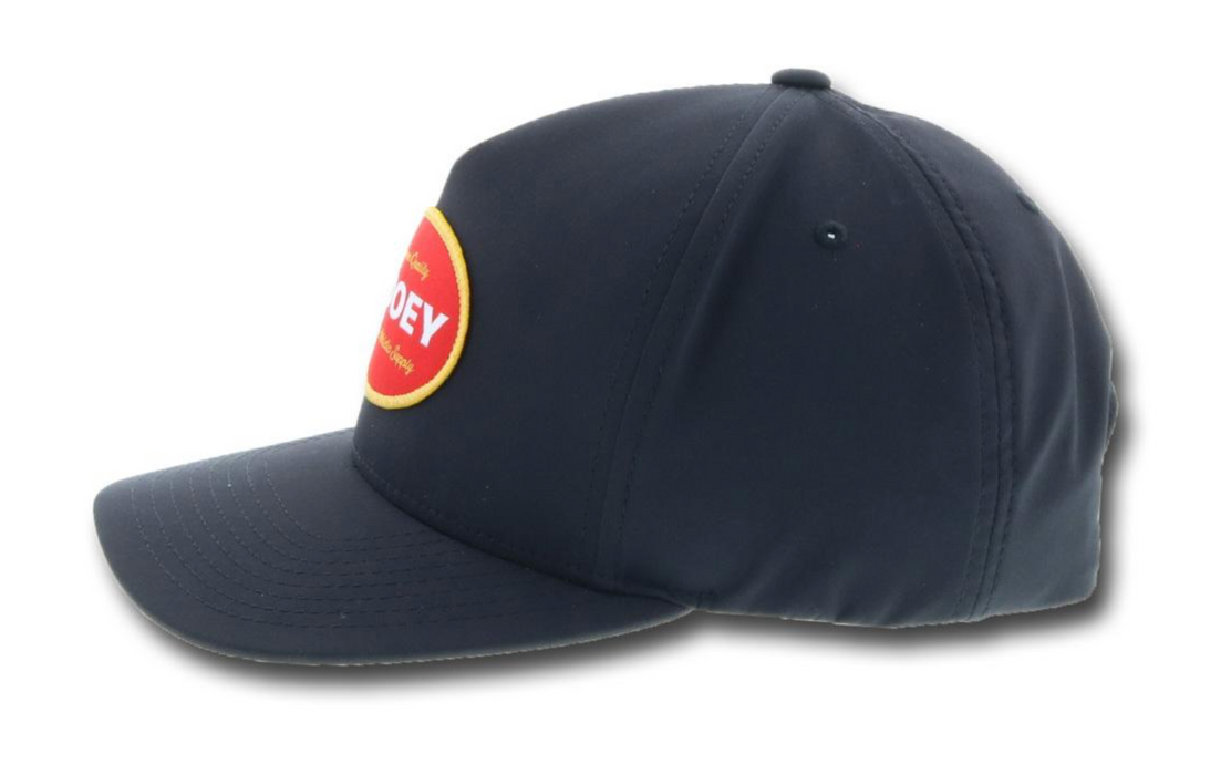 Mid-Profile 5 Panel Snapback OSFA (One Size Fits All)