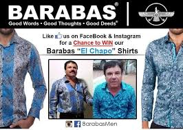 Crazy Paisley Button Down Shirt El Chapo Style | BARABAS