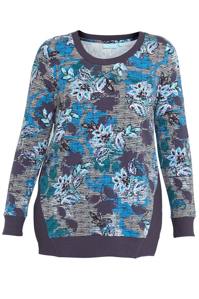 Enchantment Contrast Jumper