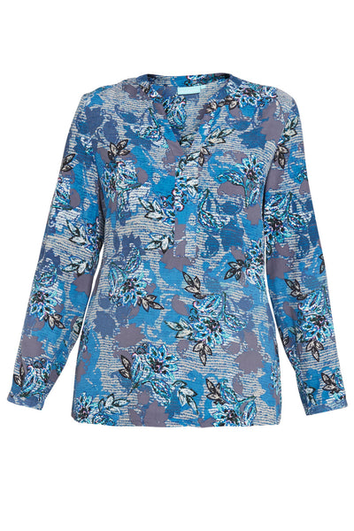 Enchantment Print Shirt