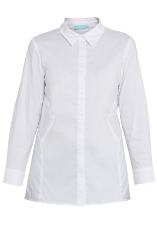 Seam Detail Shirt