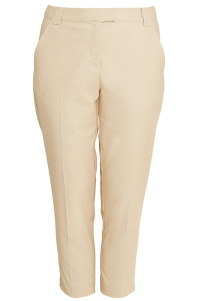 Sand Tapered Pants