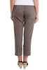 Khaki Tapered Pant
