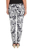 Printed Travel Pant