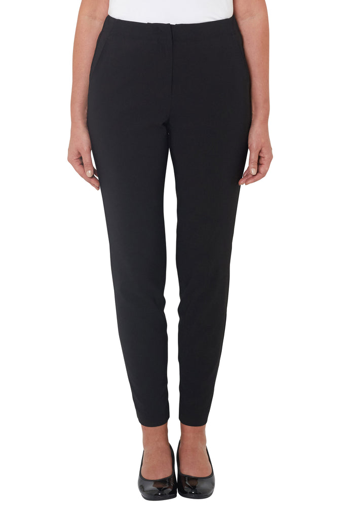 Tailored Black Pant