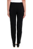 Black Long Pull On Pant