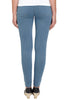 Light Denim Skinny Leg Bengajean