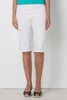 Stretch Linen Short