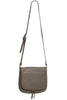 Cecile Grey Cross Body Bag