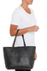 Tammy Black Tote Bag