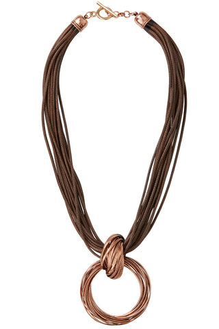 Nava Necklace