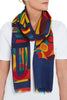 Shiloh Colour Block Scarf