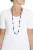 Mel Midnight Necklace