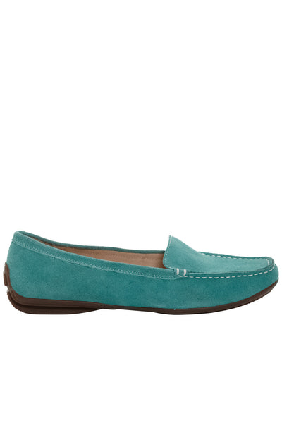 Nantes Driving Loafer Mint
