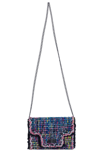 Madame Matilda Cross-body Bag