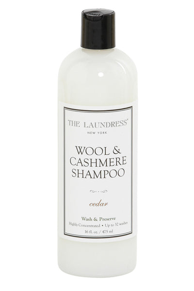 Laundress Wool/ Cashmere Wash 475ml