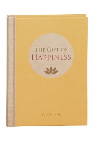 The Gift of Happiness Book