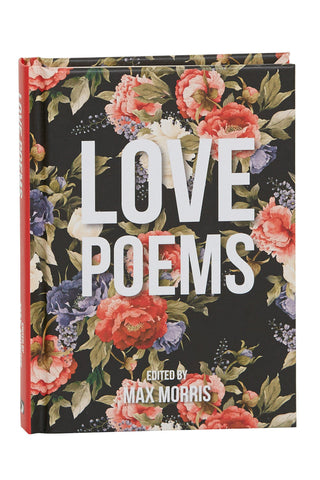 Love Poems Book