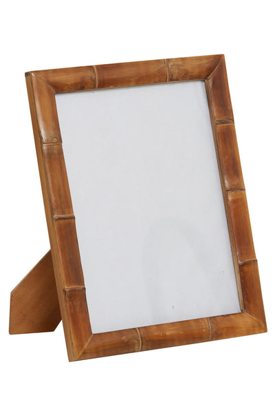Large Bamboo Picture Frame