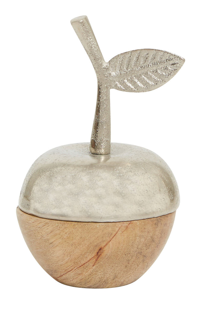 Apple Trinket Pot Small