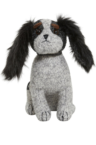 Kevin the King Charles Doorstop