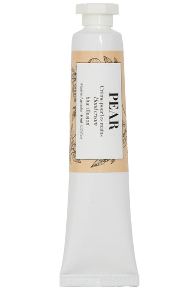 Pear Hand Cream 40ml