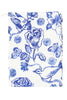 Nathalie Lété Blue Bird Tea Towel