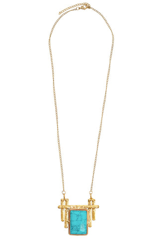 Shanti Luxe Necklace