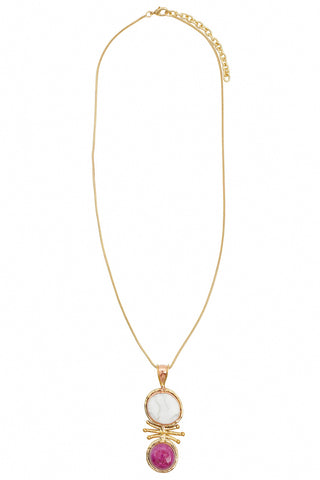 Shalyn Luxe Necklace