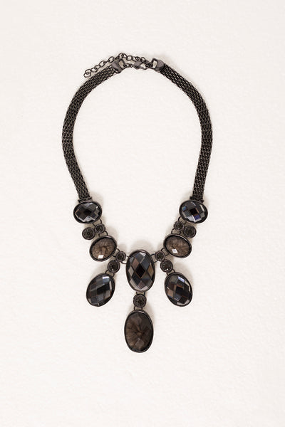Peggy Statement Necklace