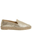 Marlowe Sequin Loafer Espadrille